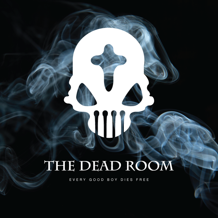 the Dead Room Tour Dates