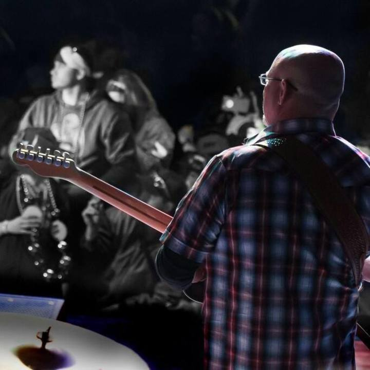 Rodney Pyeatt Tour Dates