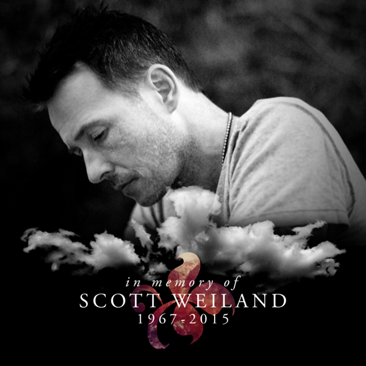Scott Weiland Tour Dates