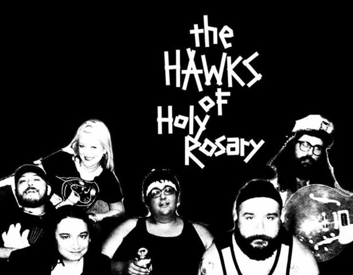 The Hawks (of Holy Rosary) Tour Dates