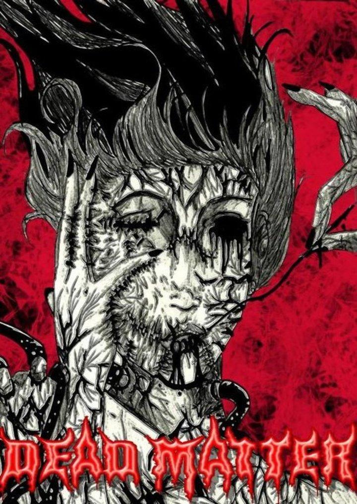 Dead Matter Tour Dates