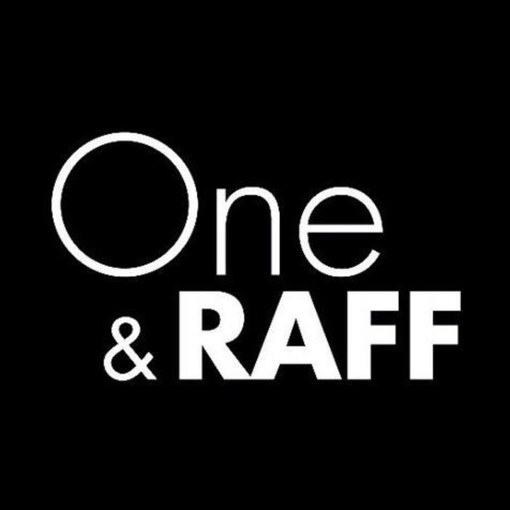 ONE & RAFF Tour Dates