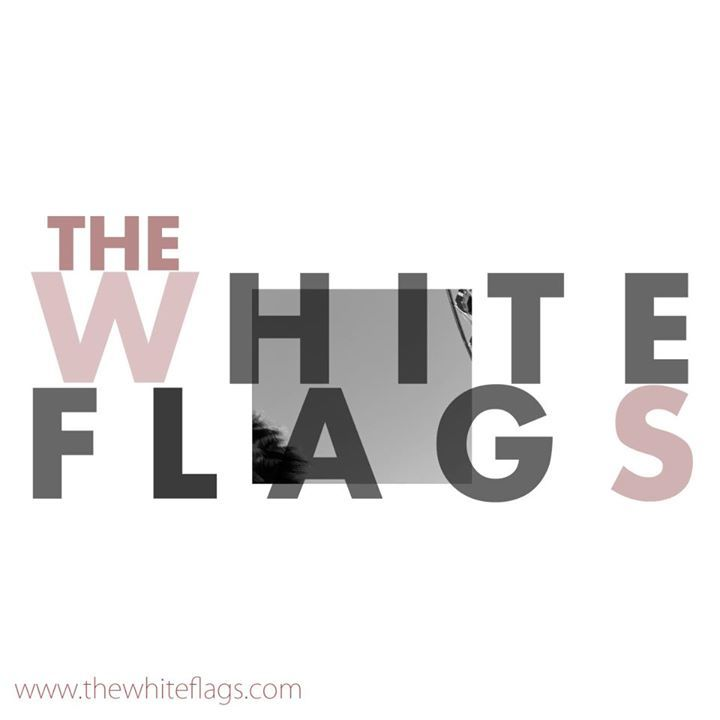 The White Flags Tour Dates