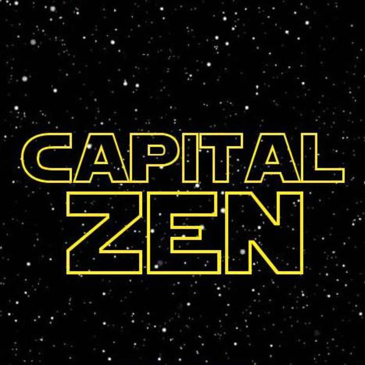 Capital Zen Tour Dates