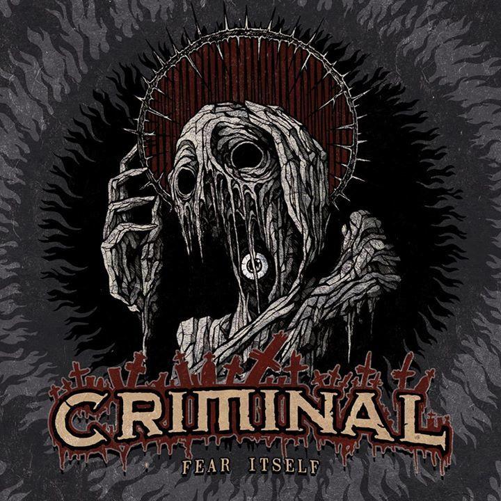 Criminal Tour Dates