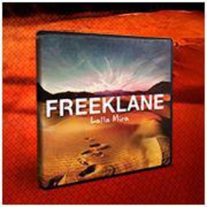 FREEKLANE Tour Dates