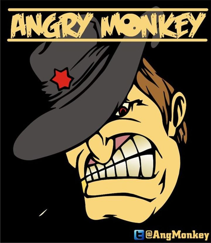 Angry Monkey Tour Dates