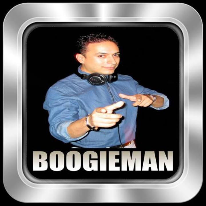 DJ BOOGIEMAN of MIX MASTERS Tour Dates
