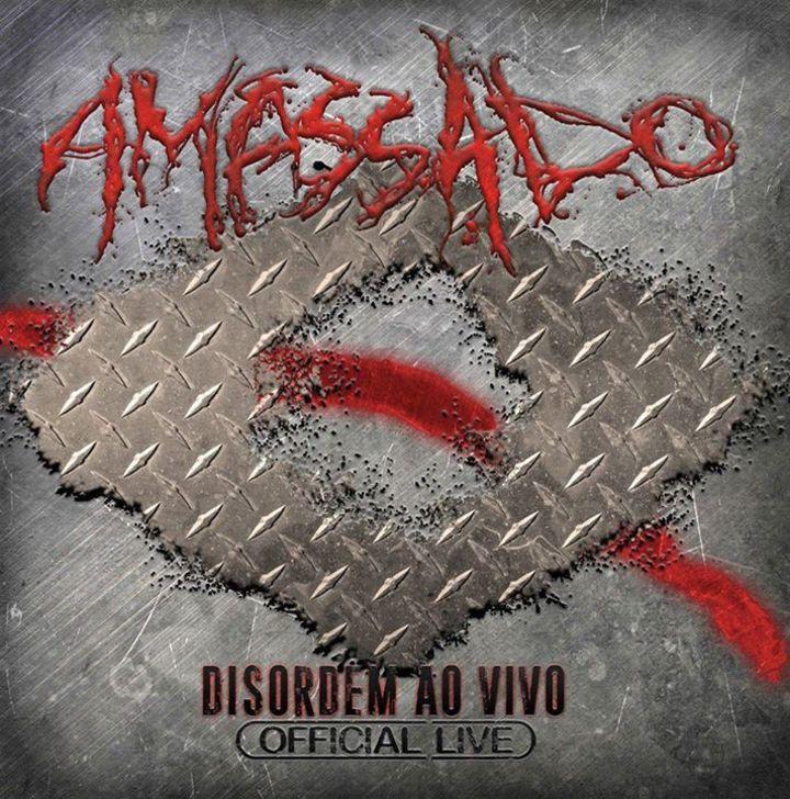 Amassado Tour Dates