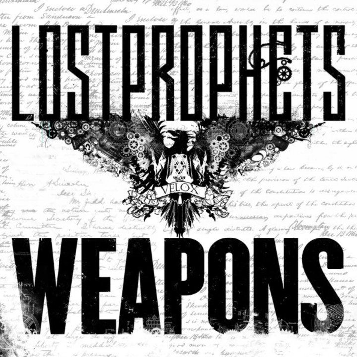 Lostprophets Tour Dates