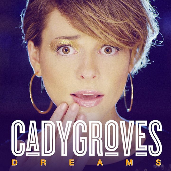 Cady Groves Tour Dates