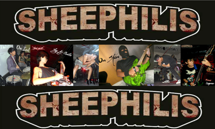 SheePhilis Tour Dates
