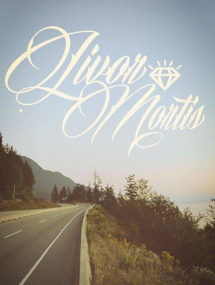 Livor Mortis Tour Dates