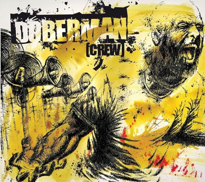 Doberman [crew] Tour Dates