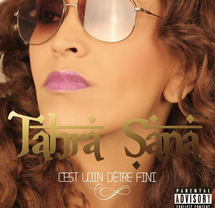 TAHRA SANA Tour Dates