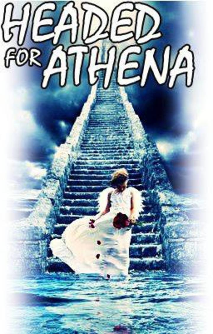 HEADED FOR ATHENA Tour Dates