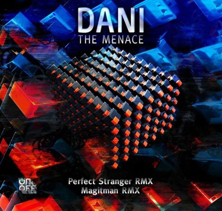 DanitheMenace Tour Dates