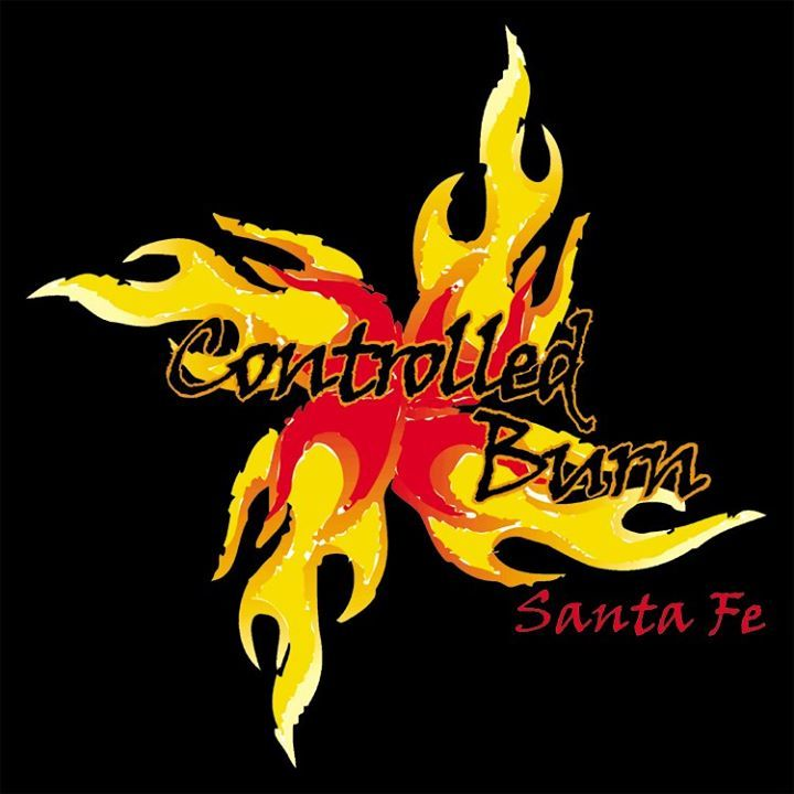 Controlled Burn Tour Dates