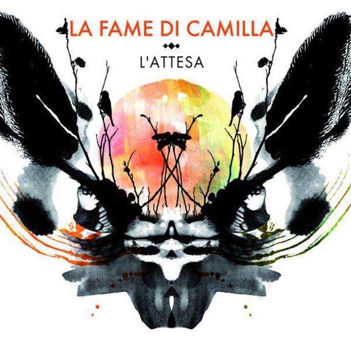 La Fame di Camilla Tour Dates