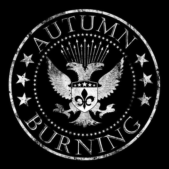 Autumn Burning Tour Dates