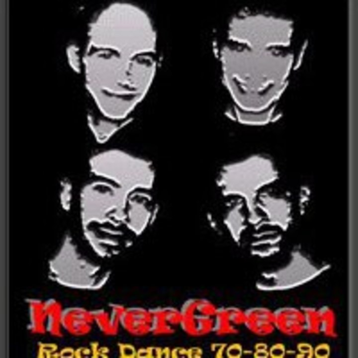 Nevergreen Tour Dates