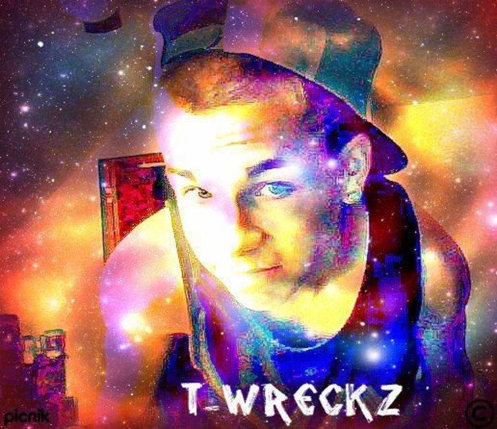 T-WRECKZ Tour Dates