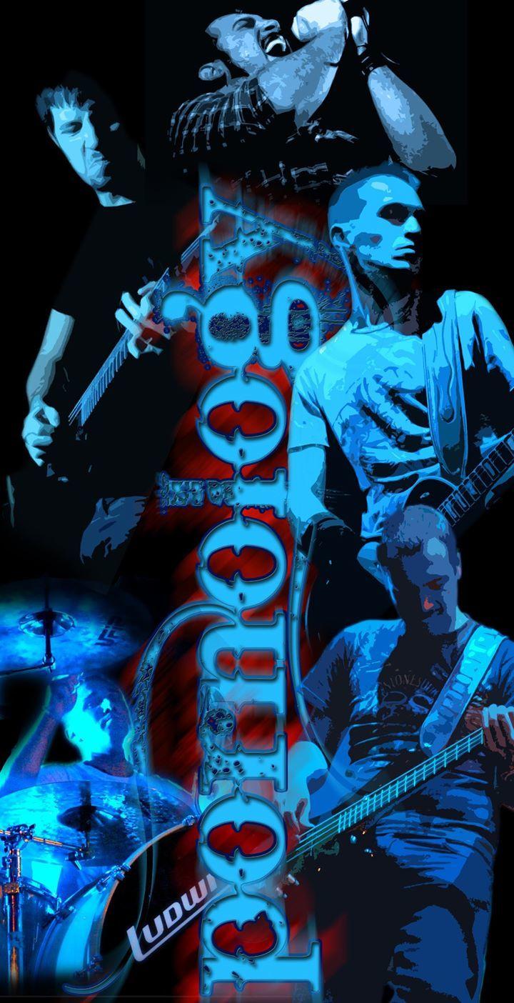 PoRnOLoGy Tour Dates