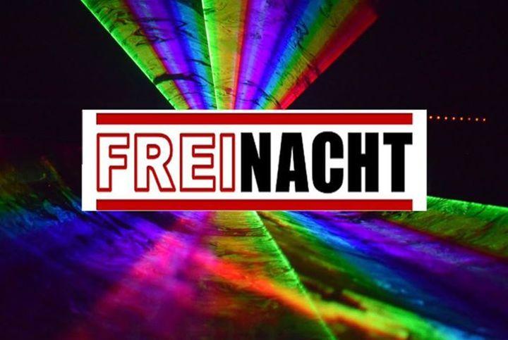 Freinacht Tour Dates