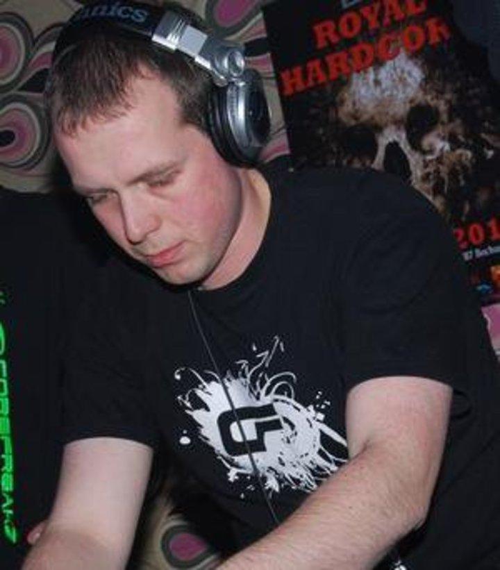 DJ Andarax Tour Dates