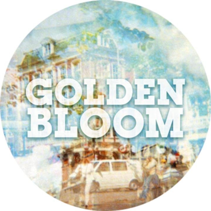 Golden Bloom Tour Dates