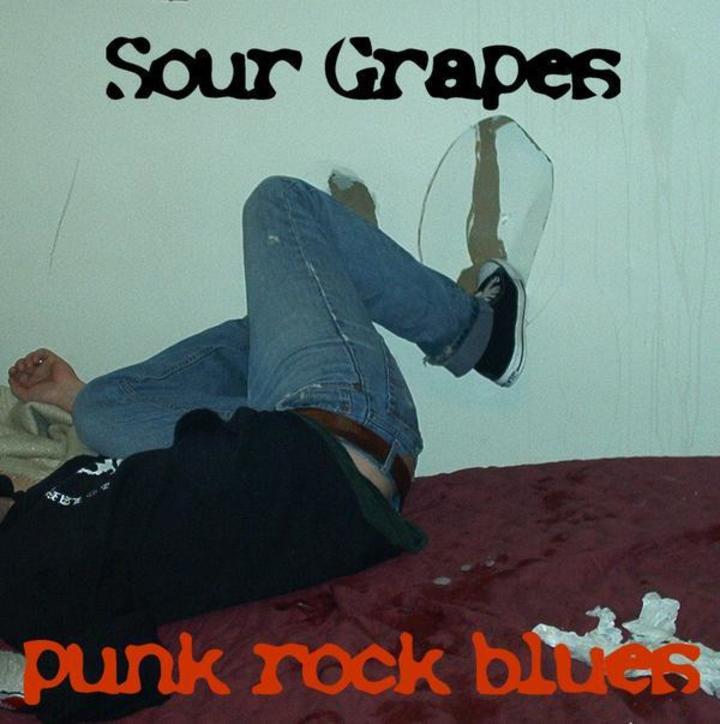 Sour Grapes Tour Dates