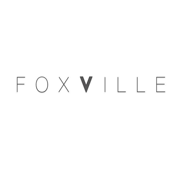 FoxVille Tour Dates