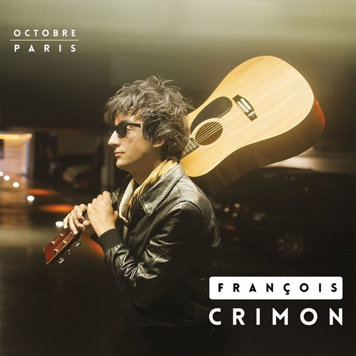 François Crimon Tour Dates