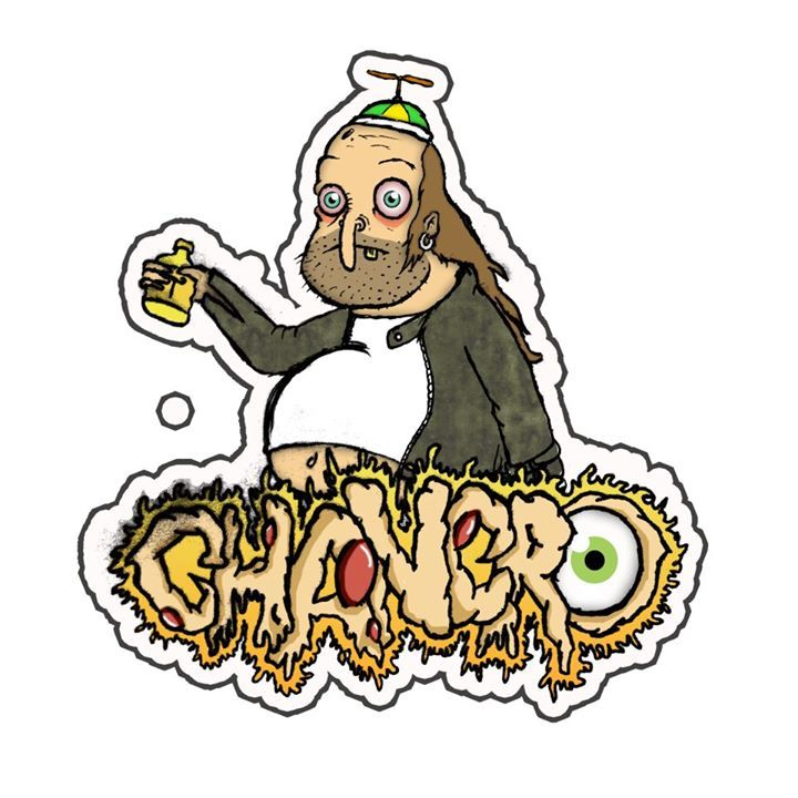 Chancro [Gore Band] Tour Dates