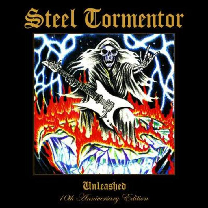 Steel Tormentor Tour Dates