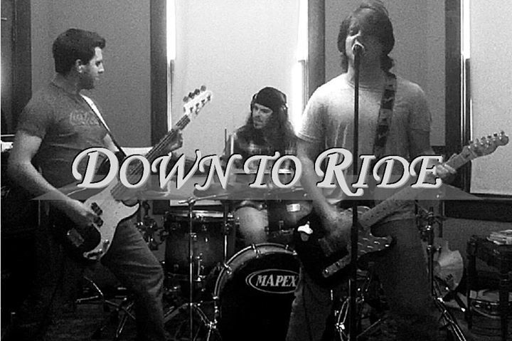 Down To Ride Tour Dates