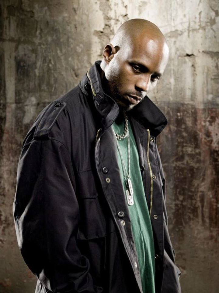 DMX on Tour 2012 Tour Dates