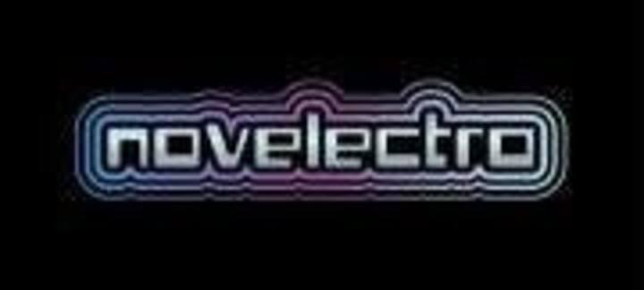 Novelectro Tour Dates