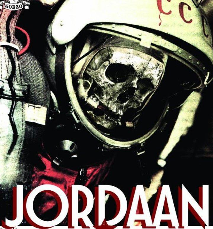 Jordaan Tour Dates