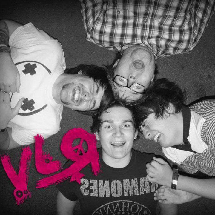Viva La Revolution Tour Dates