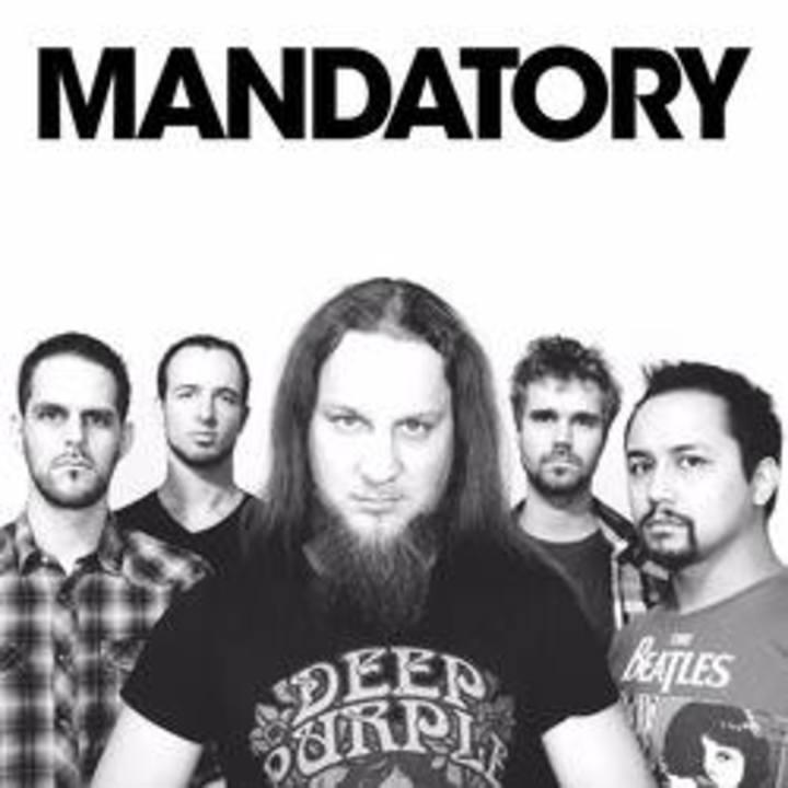 Mandatory Tour Dates