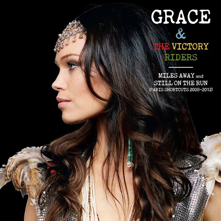 Grace & The Victory Riders Tour Dates