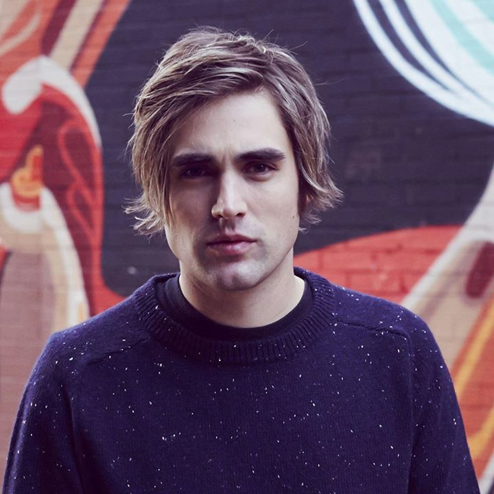 Charlie Simpson Tour Dates