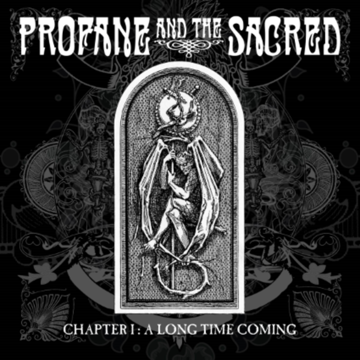 Profane And The Sacred Tour Dates