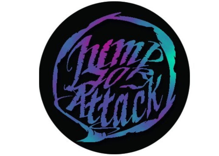 JUMP FOR ATTACK Tour Dates