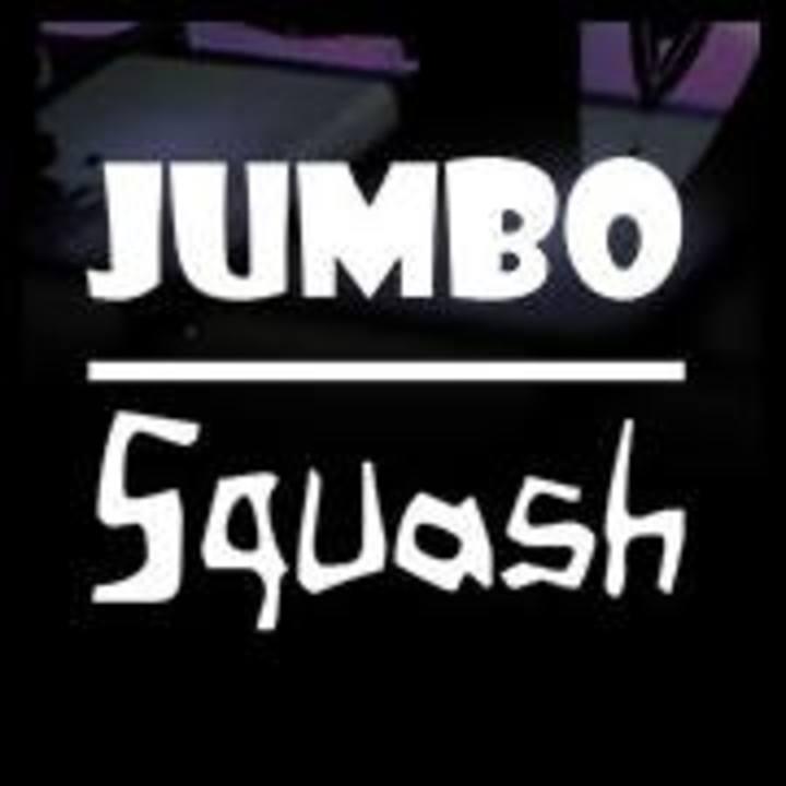 Jumbo Squash Tour Dates