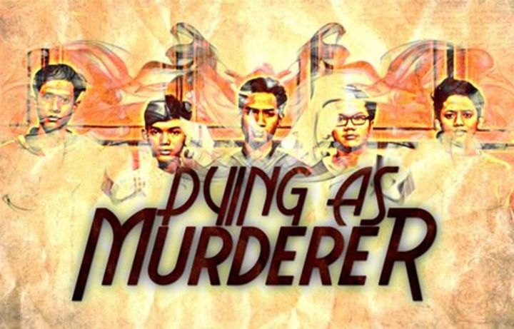 Dying As Murderer Band Tour Dates