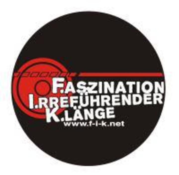 F.aszination I.rreführender K.länge - Offiziell Tour Dates