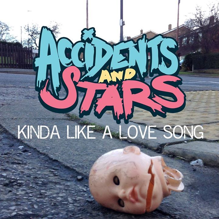 Accidents And Stars Tour Dates