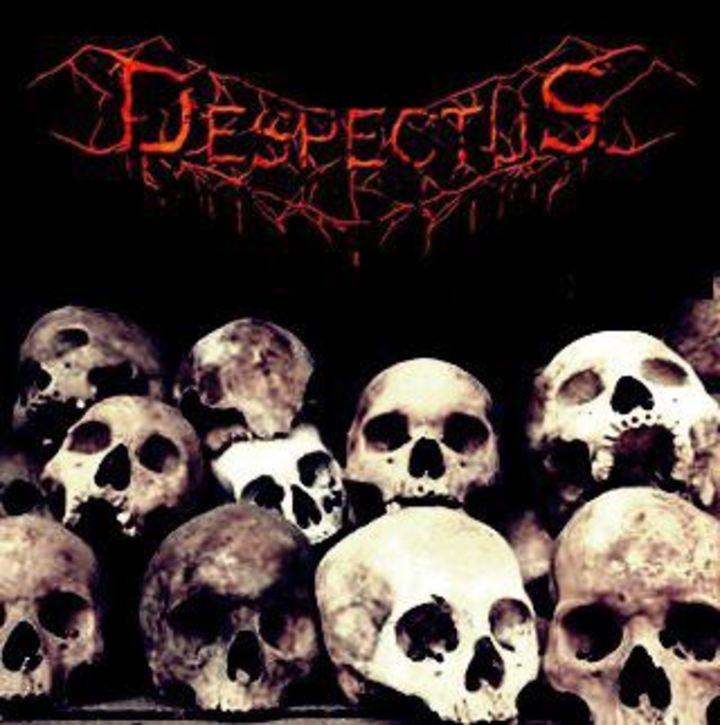 Despectus Tour Dates